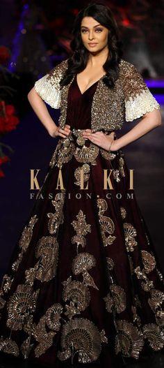 Click on the following link -http://www.kalkifashion.com/designers/manish-malhotra.html