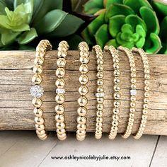 Beaded handmade bracelet 140-200mm*20mm with adjustable clasp.