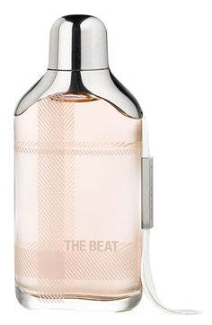 Burberry 'The Beat'~ Naturally sparkling and carnal, slightly wild, incredibly chic and sexy in Burberry.