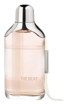 Burberry 'The Beat' Eau de Parfum Spray available at #Nordstrom