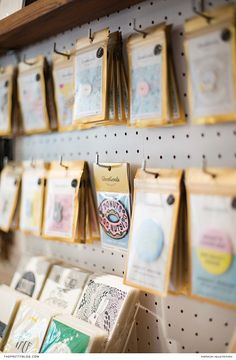 Unconventional yet gorgeous gift tags can be a struggle to find, but Fabricate will put an end to your woes with their diverse selection of stationery.