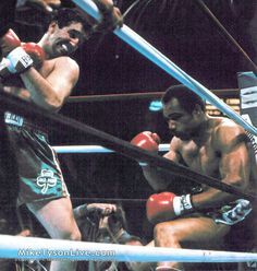 This Day in Boxing May 11, 1981 Rising heavyweight Jerry Cooney KOs former champ Ken Norton in the 1st round at Madison Square Garden.  https://youtu.be/s_PybuJoEoc