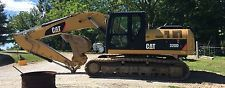 2012 CAT 320D L Excavator apply to finance www.bncfin.com/apply excavators for sale - excavator financing