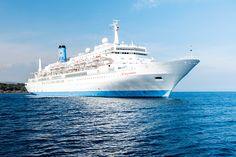 Online Brochure: Thomson Cruises | Cruise Bulletin