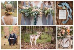 Wedding Inspiration – Sawtooth Plantation | Weddings Unveiled | Inspiring Style for Southern Weddings