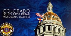 Colorado Licenses First Legal Recreational Marijuana Businesses In United States History