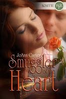 Romance Reviews Long and Short Reviews: Smuggler of the Heart by JoAnn Carter