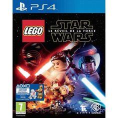 46.94 € ❤ #BonPlan #PS4 - #LEGO #StarWars : Le Réveil de la Force, Jeu PS4 ➡ https://ad.zanox.com/ppc/?28290640C84663587&ulp=[[http://www.cdiscount.com/jeux-pc-video-console/ps4/lego-star-wars-le-reveil-de-la-force-jeu-ps4/f-1030401-5051889569664.html?refer=zanoxpb&cid=affil&cm_mmc=zanoxpb-_-userid]]