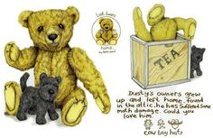Signed and mounted fine art print on premium quality textured heavy weight art paper X X - X X - greetings cards with envelope X X - Bear Paintings, Bear Drawing, Doodle Doo, Tole Painting, Wood Art, Charity, Doodles, Greeting Cards, Merry
