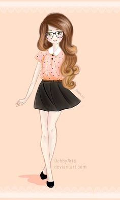 Zoella by debby arts