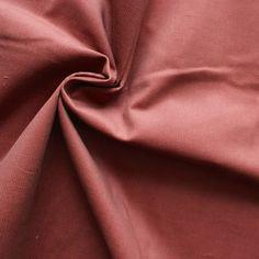 Tissu en velours côtelé rose - Les Tissus du Chien Vert