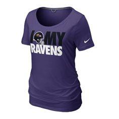 Baltimore Ravens!!!