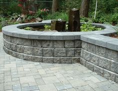 1000 Images About Retaining Walls On Pinterest