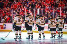 Ottawa Senators vs. Boston Bruins live stream, Game 1: TV schedule, online and more