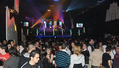 Fiesta divina dance club!!!!