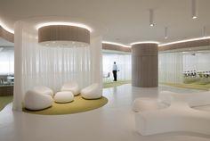 CISE offices by Angel Blanco + Jacobo Gomis, Santander – Spain » Retail Design Blog