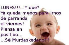 Lunes Murdaskedano  http://soymurdaskedano.wordpress.com/