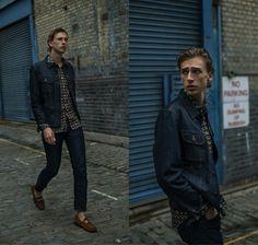 Oliver L. - 70's London