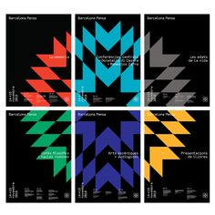 Identity Design, Visual Identity, Brand Identity, Branding, Barcelona, Editorial Design, Graphic Design, Studio, Behance