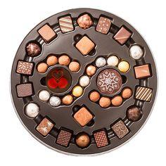 Mélange de Chocolats - Artisan du Chocolat