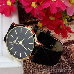 Eleganta discreta a ceasurilor Geneva