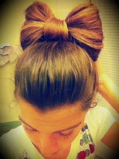 hair bow...and for the latest in trending hair accessories, visit Designs By Maral, on etsy ...http://etsy.com/shop/designsbymaral/