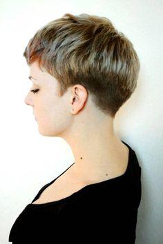 ginnifer goodwin hair back - Google Search