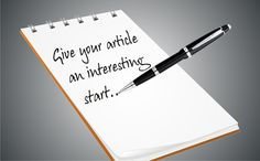These effective article writing tips will help you to get going in your article marketing efforts quickly… Article marketing is a useful way to get noticed Article Writing, Writing Tips, Article Submission Sites, Create A Web Page, The Knack, Business Articles, Internet Marketing, Content Marketing, Affiliate Marketing