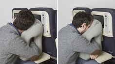 WOOLLIP Travel Pillow: Smart pillow for smart travelers! project video thumbnail