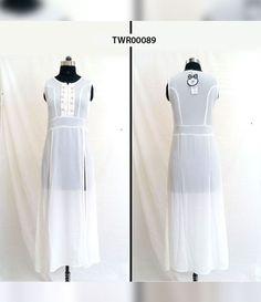 Western Summer Dress TW_89