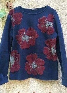 À vendre sur #vintedfrance ! http://www.vinted.fr/mode-femmes/pull-overs/24973742-gros-pull-promod-taille-m