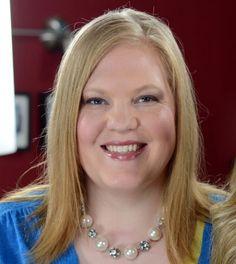 Meet Digital Sisterhood Leader Heather Mann.