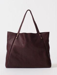 L'Epicier Leather Bag | Shop American Apparel