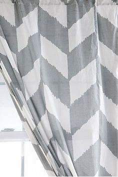 on my top 10 #urbanoutfitters list: Herringbone Curtain