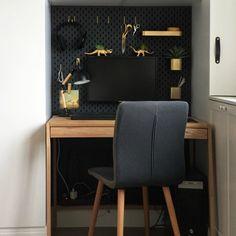 MINI PEGBOARD IKEA HACK
