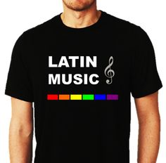 ALL GAY T-shirts -> Coming Soon! -> Launch Date: Friday; Jan 31st 2014 -> @ #ALLGayTshirts .com -> Latin Music -> BLACK Tee -> MEN -> T-shirts #LGBT, #Lesbian, #Gay, #Bisexual, #Transgender, #Queer, #GayPride, #Pride, #Glaad, #NOH8, #NOH8Campaign, #Women, #Girl, #Boy, #Men, #Shopping, #Piercing, #Tattoo, #Beyonce, #ANTM, #Workflow, #DYKE, #Fashion, #Military, #Army, #Airforce, #Marines, #Navy, #Married, #Wedding, #Europe, #EuropeanMusic, #Music, #LatinMusic, #Latin, #Spanish, #Spain…
