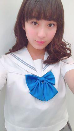 Japonesas Hot, School Girl Japan, Sexy Asian Girls, School Uniform, Asian Woman, Actresses, Lady, Pretty, Cute