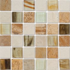 Discount Glass Tile Store - Earth