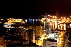 Puerto de Málaga 7 - Provincia de Málaga - Wikipedia, la enciclopedia libre
