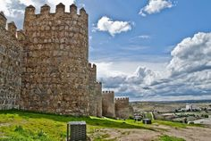Totally Spain's Guide to the Best Walled Towns in Spain - The Totally Spain Travel Blog