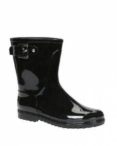 6587348324 SiempreMujer.com  Bota de agua Aldo Shoes