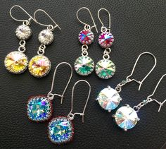 Hard Candy Jewels Assorted Earrings Tracey Davis