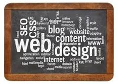 We generate website according to responsive design technology.