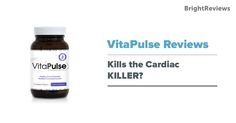 VitaPulse is a supplement containing NAC, PQQ, and CoQ10, which they say prevents LDL cholesterol from causing a heart attack but here are the FACTS about heart…