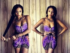 Box Braids • Braided Beauty • Model • Protective Styles • Singles • Havana Twists • Twists • Marley Twists • Senegalese Twists