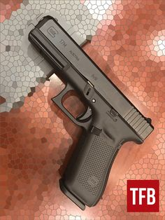 TFB Exclusive Glock 17M Speed up and simplify the pistol loading process  with the RAE Industries Magazine Loader. http://www.amazon.com/shops/raeind