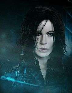 Selene - UNDERWORLD                                                                                                                                                                                 More