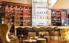 Bars Zürich: Die Onyx Bar im Hyatt Hotel