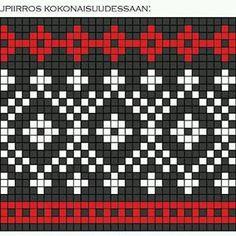 56 Ideas Knitting Socks Chart Cross Stitch For 2019 Fair Isle Knitting Patterns, Knitting Charts, Loom Knitting, Knitting Stitches, Knitting Designs, Knitting Socks, Crochet Mandala Pattern, Tapestry Crochet, Crochet For Beginners Blanket