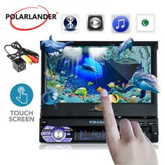 Mirror Link, Toy Storage Bags, Mp5, Car Bluetooth, Photo Printer, Car Audio, Sd Card, Auto Stereo, Touch